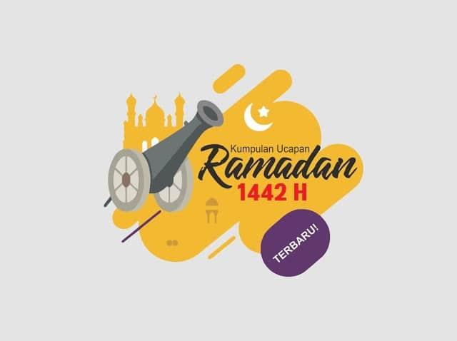 Ucapan Ramadhan 2021
