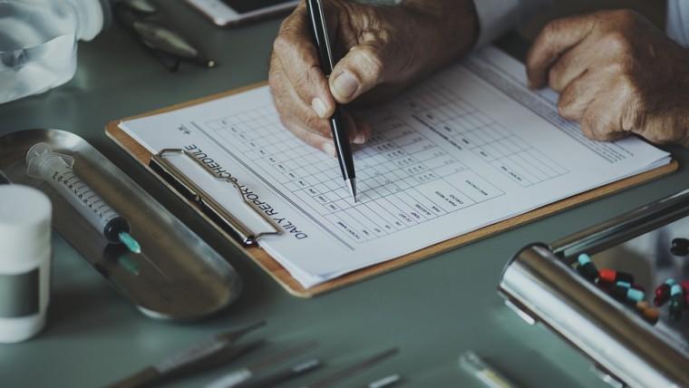 Alur Registrasi STR Perawat