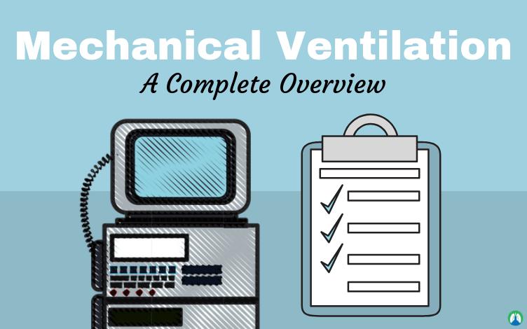 ventilator mekanik
