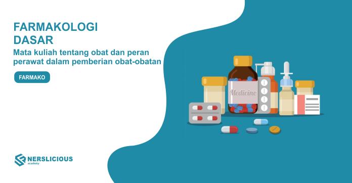 Mata Kuliah Farmakologi