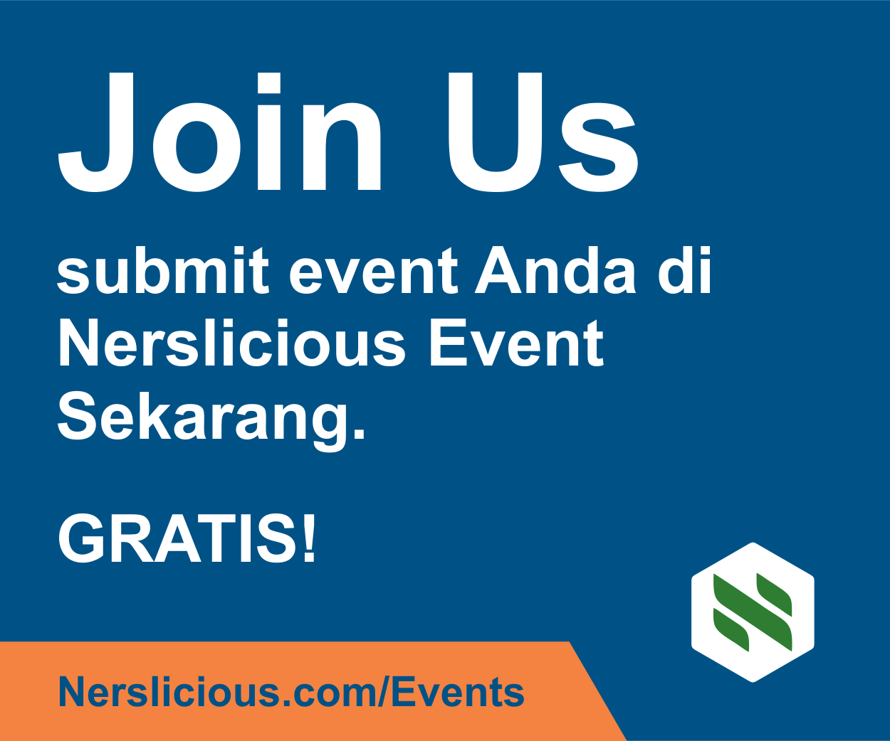 Nerslicious Event