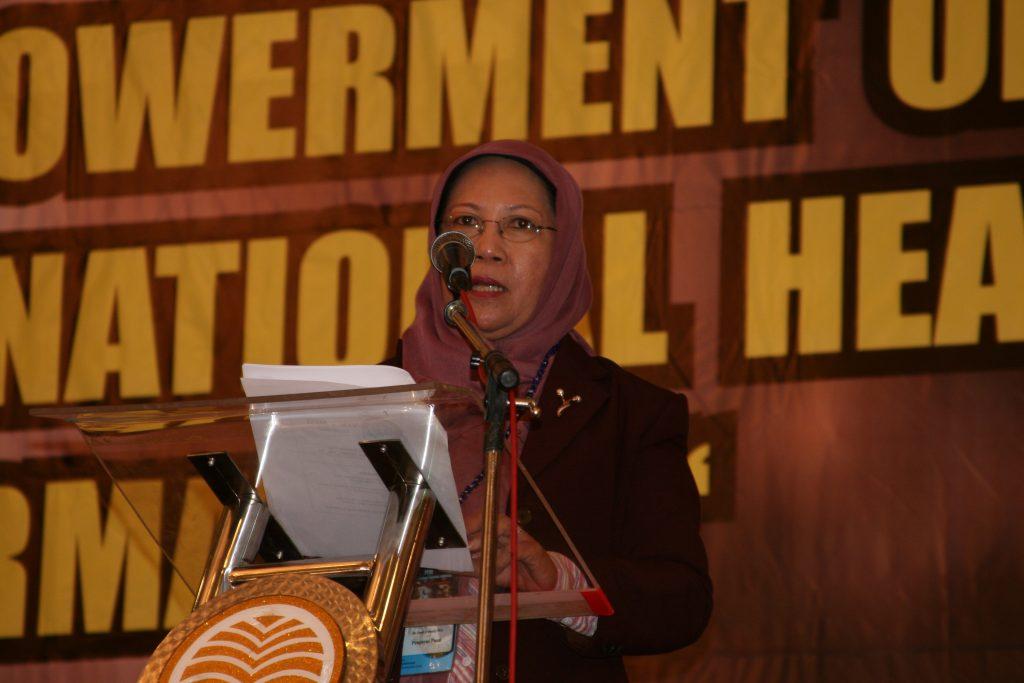 Dewi Irawati, PhD
