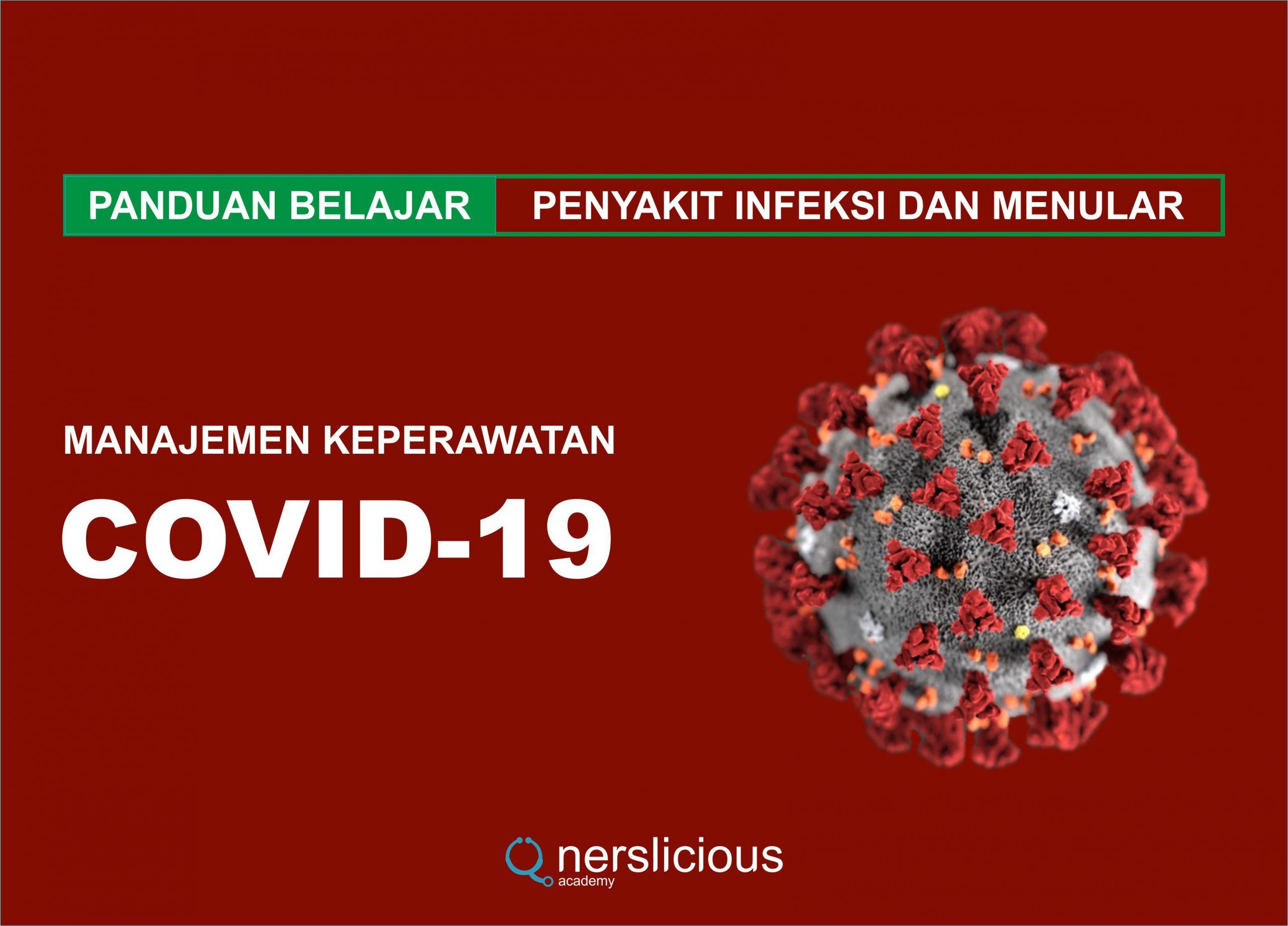 Asuhan Keperawatan Covid-19