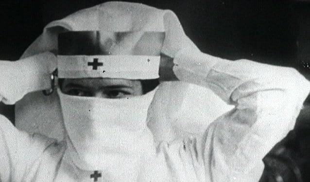 Profesi Keperawatan Selama Pandemi Influenza Paling Mematikan tahun 1918