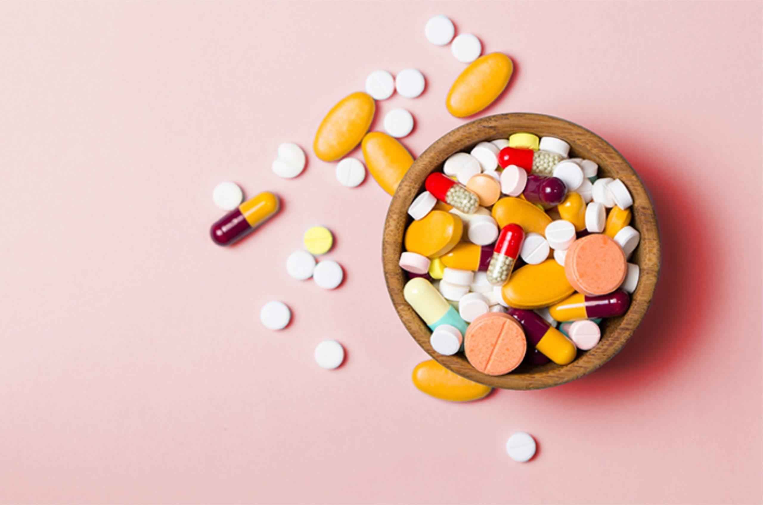 Prinsip Benar Pemberian Obat