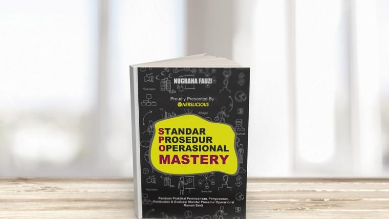 Ebook SOP Rumah Sakit Mastery